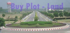 Buy Plot Land Agra