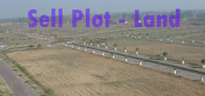 Sell Plot Land Agra